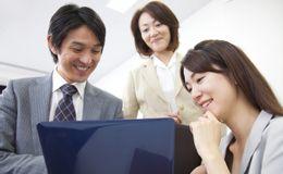 【税理士】フレックスタイム制、資格取得者歓迎の税理士法人!の画像
