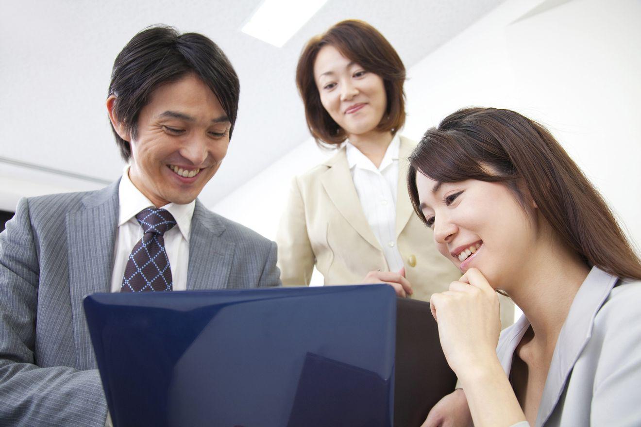 【税理士補助】第二新卒歓迎!プライベートもキャリアも充実させたい方募集!の画像