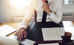 【税理士】税理士2科目合格・会計業務経験必須!経営者のパートナーを目指せる税理士法人の画像
