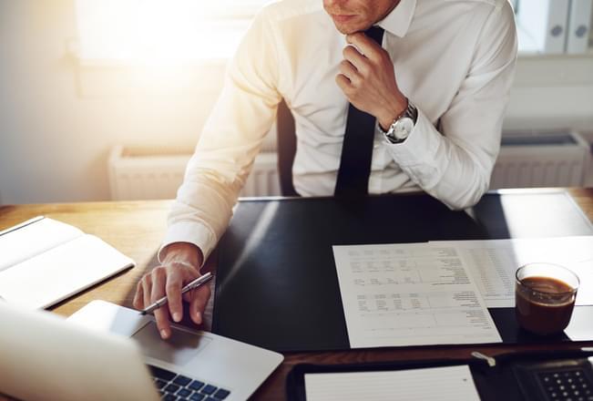 【公認会計士】金融機関からの相談実績あり!多業界の案件を扱う少数精鋭の会計事務所の画像