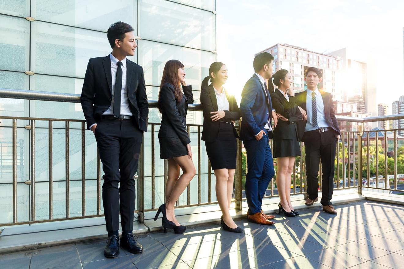 【グローバル内部統制】東京都新宿区、上場企業の国内外の内部統制担当の転職・求人情報の画像
