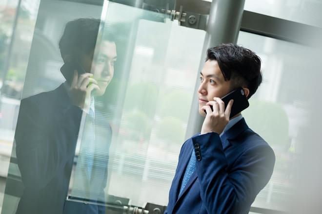 【内部統制】リスクマネジメント職、企業や官公庁の機密情報を守り続ける!日本トップクラスのセキュリティ事業会社の画像