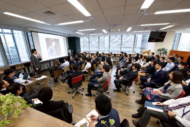 【財務】ビジネスコンサルタントマネージャークラス!完全週休二日制のコンサルティング企業の画像3枚目