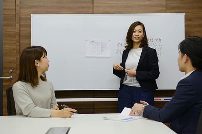 【公認会計士】部長候補!資格と経験を活かして新しいことに挑戦されたい方を募集しますの画像2枚目