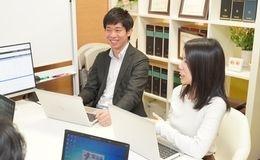 【税理士】経験者歓迎!定着率抜群の税理士法人の画像3枚目