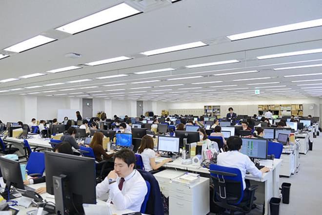 【経理財務】経理経験者歓迎!連結会計パッケージ国内トップ企業!の画像1枚目