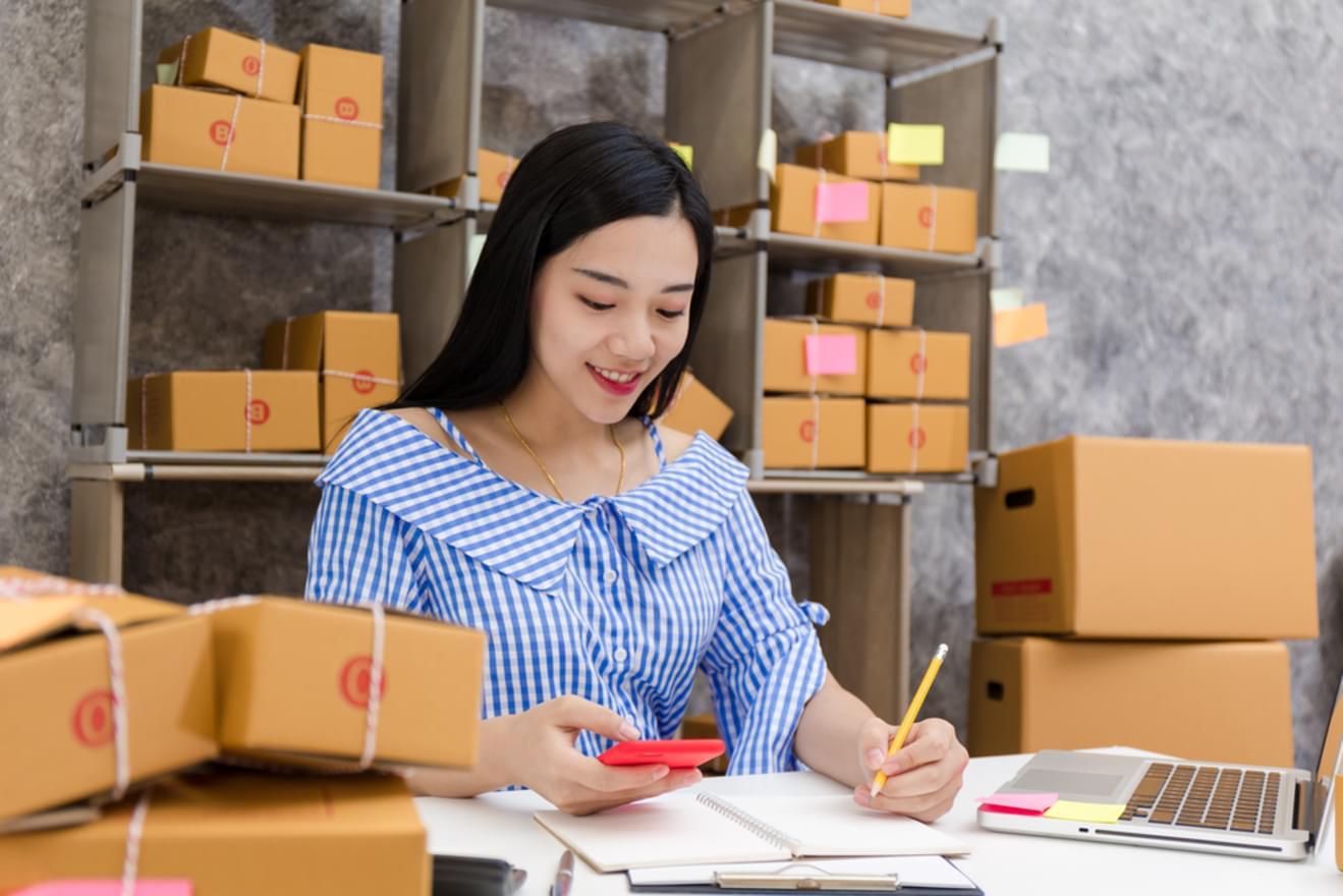中小企業における経理業務を日次・月次・年次ごとに解説