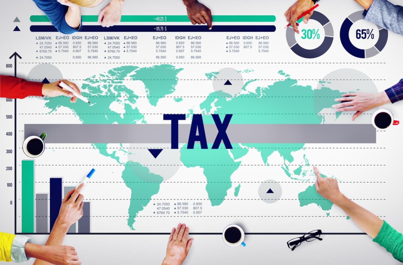 市場価値は年々上昇中?国際税務担当の転職・求人動向 税理士の転職